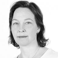 Karin Stenman